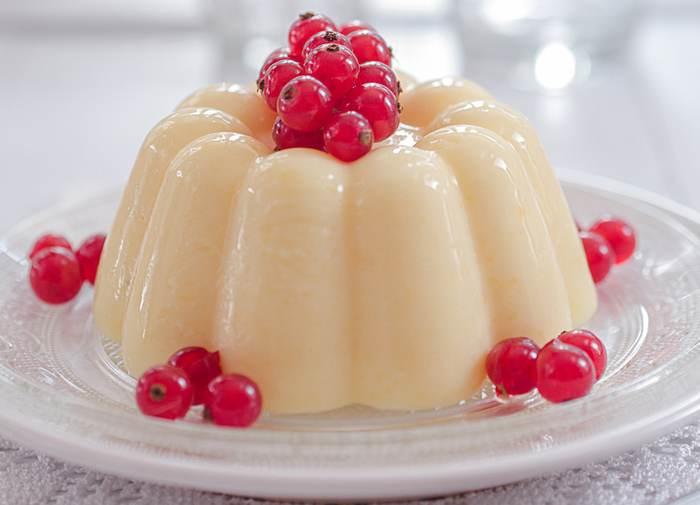 Vom Pudding lernen?