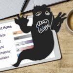Verwendungsbarrieren für Smart Home